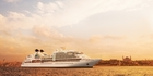 The Seabourn Encore will be sailing over to our shores in February as part of a 16-day Australia and New Zealand voyage.