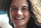 Reiha McLelland, 13, who is focus of an inquest in Gisborne after taking her life in 2014.