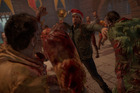 Dead Rising 4 lets you bash in zombies to the tune of Christmas music.