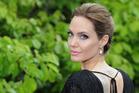 Angelina Jolie. Photo / Getty