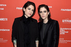 Musicians Tegan Rain Quin and Sara Keirsten Quin of Tegan and Sara are coming to NZ to perform next year. Photo / Getty