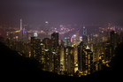 Hong Kong Central, a thriving economic hub on Hong Kong Island, is recognised for being an all-in-one destination. Photo / Getty Images