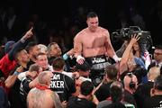 WBO World Heavyweight Title fight Joseph Parker v Andy Ruiz Jr at Vector Arena Auckland, New Zealand. Photosport.co.nz