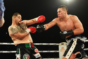 New Zealand heavyweight boxer Joseph Parker v Andy Ruiz Jr. Photo / Photosport.co.nz