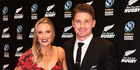 View: New Zealand Rugby Awards red carpet