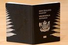 New Zealanders wanting to travel to South Africa will have to head to Wellington to get a visa first. Photo / Mark Mitchell