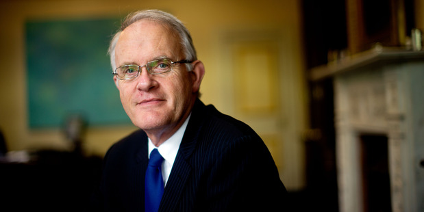 Auckland University's Stuart McCutcheon was the second highest, getting $710,000-$720,000. Photo / NZ Listener