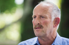 Gareth Morgan talks opportunities for his new party. Photo / Jason Oxenham
