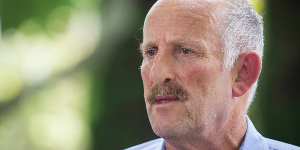 Loading Gareth Morgan has announced his party's immigration policy. Photo / File