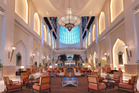 Room check: The Bab Al Qasr hotel, Abu Dhabi