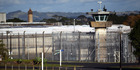 A man is in critical condition after an incident at Auckland Prison. Photo / Doug Sherring