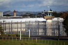 A man is in critical condition following an incident at Auckland Prison. Photo / Doug Sherring