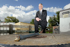 Hastings Mayor Lawrence Yule says without a prosecution, Hawke's Bay councils can focus on finding the cause of the Havelock North water contamination. PHOTO/FILE