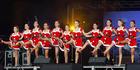 Photos: Whangarei Christmas Festival