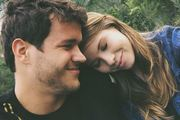 Chandler Powell and Bindi Irwin express their love on social media. Photo / Instagram