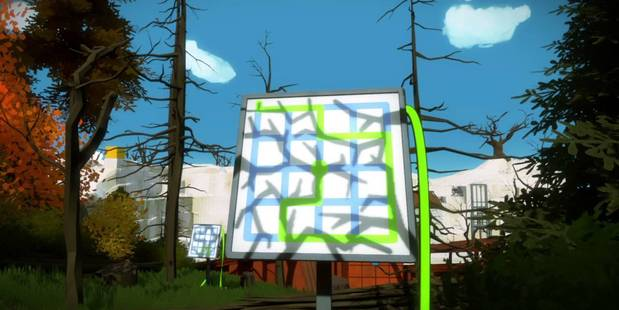 The Witness was one giant puzzle. But what did it all mean?