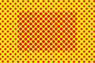 The researchers now say this could be the result of an illusion created by our visual processing system. Photo / Uniform Illusion