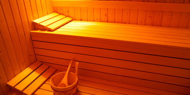 Dementia charities said saunas might work by reducing blood pressure and improving circulation. Photo / 123RF