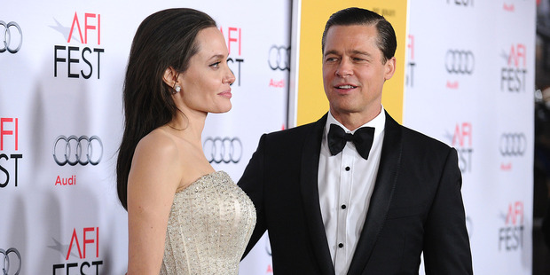 Brad Pitt Says Angelina Jolie Compromised Kids' Privacy, Files Legal Documents