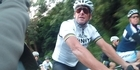 Watch: Watch NZH Focus: A bike ride with Lance Armstrong