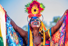 Party hard alongside millions of others in what's considered the world's biggest carnival. Photo / 123RF