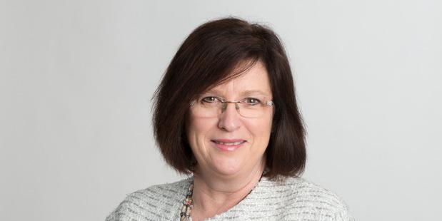 Chorus chief executive Kate McKenzie, formerly of Telstra in Australia.