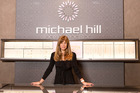 Forsyth Barr viewed Michael Hill International as an undervalued retailer this year. Photo / Mark Mitchell
