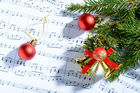 The 2016 Christmas songbook as written by Toby Manhire. Photo / 123rf