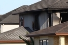 Neighbours have told of hearing screaming and glass breaking in a house fire that killed three people in South Auckland.  Fire Service Northern shift manager Scott Osmond said six people were in the Plantation Ave, Flat Bush, home when the fire broke out at 3.25am.  Three people were rescued and have been taken to Middlemore Hospital.