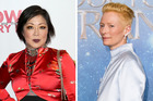 Margaret Cho says Tilda Swinton shouldn't have played The Ancient One in