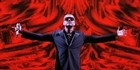 Watch: Watch: George Michael music legend