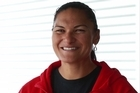 Trevor McKewen sits down with Olympian and now, New Year's Honours recipient, Valerie Adams.