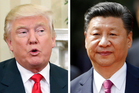 China-US relations could be going from