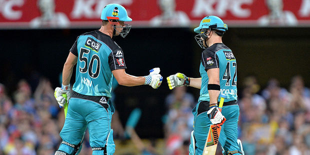 Russell gets green signal for black coloured bat