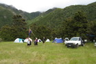 Located next to the Kaweka Forest Park the Kuripapango campsite has all the space and shelter any camper would pine for.