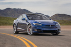 With no human driver, are cars like this Tesla the answer to our road toll?