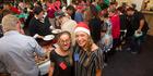 PHOTOS: Rotorua Combined Church Christmas Lunch