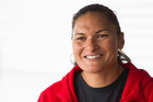 Olympian, Valerie Adams, a recipient to the New Year's Honours of 2016. Photo / Nick Reed