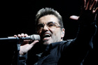 George Michael was found dead on Christmas Day aged just 53. Photo / AP