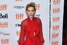 Captain America: Civil War co-star Scarlett Johansson is the highest grossing actor of 2016. Photo/AP