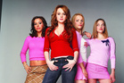The cast of Mean Girls. Photo/Supplied