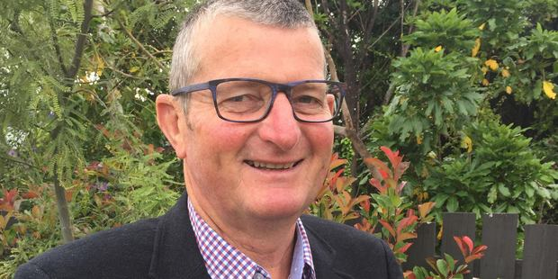 Former Napier Boys' High School principal Ross Brown has been made a member of the New Zealand  Order of Merit.
