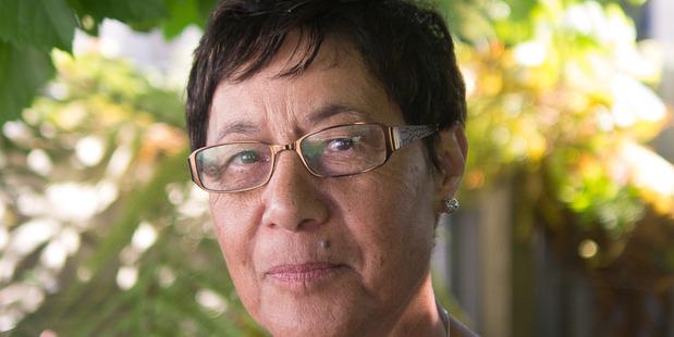 HONOUR: St Joseph's Maori Girls College principal Georgina Kingi, QSO, will be made a dame companion for services to Maori and education. PHOTO/SUPPLIED