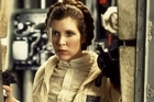 """Actress Carrie Fisher, who played Princess Leia in Star Wars, has died at age 60, daughter's publicist says.  """"It is with a very deep sadness that Billie Lourd confirms that her beloved mother Carrie Fisher passed away at 8:55 this morning,"""" Simon Halls, a spokesperson for Fisher's family, said in a statement to People.  Fisher suffered a heart attack on a flight from London to Los Angeles on Friday (US time), according to TMZ.  She was administered CPR until the flight landed. Her heart attack reportedly occurred 15 minutes before the plane was scheduled to arrive."""