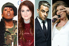 A lot of stars made a lot of really, really bad music choices this year.