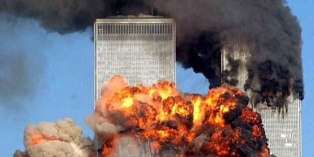 The World Trade Centre attack represented a change of tactics for Al-Qaeda.