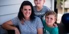 Anaphylactic shock: Mum saved