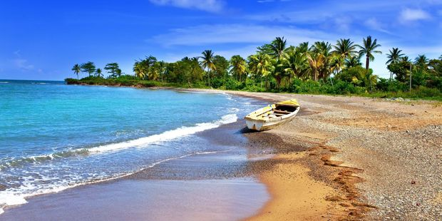 Jamaica has beautiful scenery, but also has one of the highest murder rates. Photo / 123RF