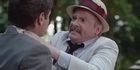 Rhys Darby stars in X-Files clip