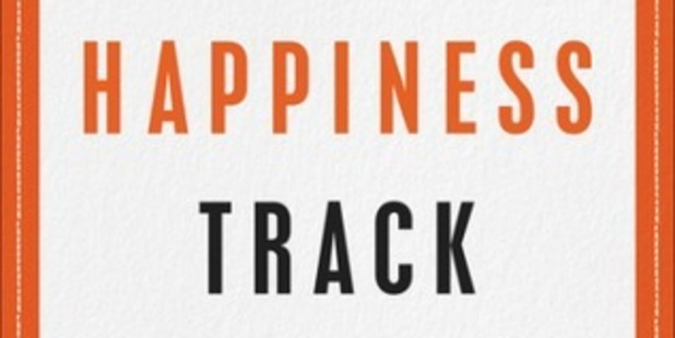 The Happiness Track: How To Apply the Science of Happiness To Accelerate Your Success by Dr Emma Seppala.